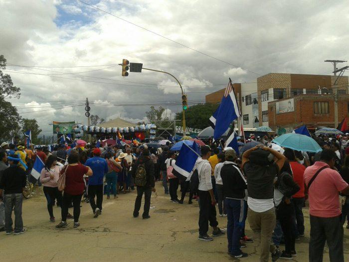 El MAS de Tarija definirá a sus candidatos al Parlamento en un ampliado este domingo
