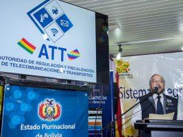 Autoridad de Regulación y Fiscalización de Telecomunicaciones y Transportes