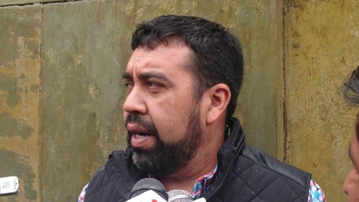 Álvaro Ruíz renuncia al cargo de alcalde del municipio de Uriondo en Tarija