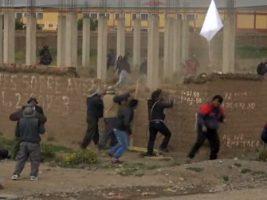 El Alto: Avasalladores intentaron tomar predios de la Iglesia