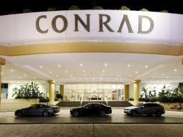 Hotel Casino Enjoy Conrad de Uruguay