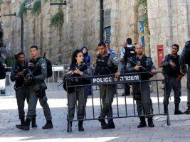 Israel: detuvieron a tres terroristas que planeaban atentar en el Monte del Templo en nombre de ISIS