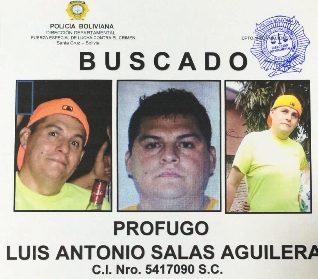 Gobierno confirma aprehensión de sospechoso de asesinato de la discoteca Luna Park y buscan repatriarlo