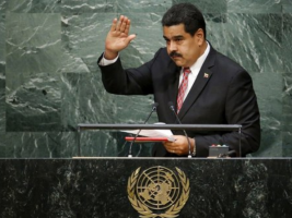 Venezuela por segundo año, no tiene voz ni voto en las decisiones de la ONU