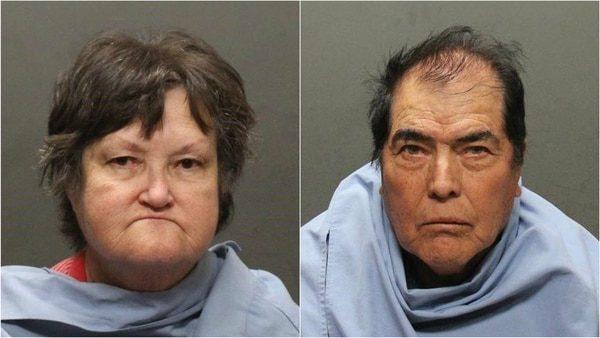 Una pareja fue arrestada por mantener a sus cuatro hijos encerrados en la oscuridad y sin comida