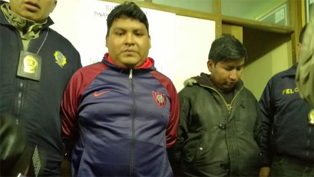 Capturan banda fingía violaciones para cometer asaltos