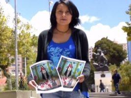 Orureños harán proceso penal a artista que pintó a la Virgen en ropa interior