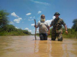 Las lluvias e inundaciones no dieron tregua en Tarija, Potosí, Cochabamba y Beni