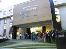 La Fiscalía registró los casos, uno en San Lorenzo y otro en Tarija. Foto: La Razón