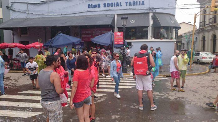 Seguridad Ciudadana califica el Carnaval Chapaco 2018 de tranquilo