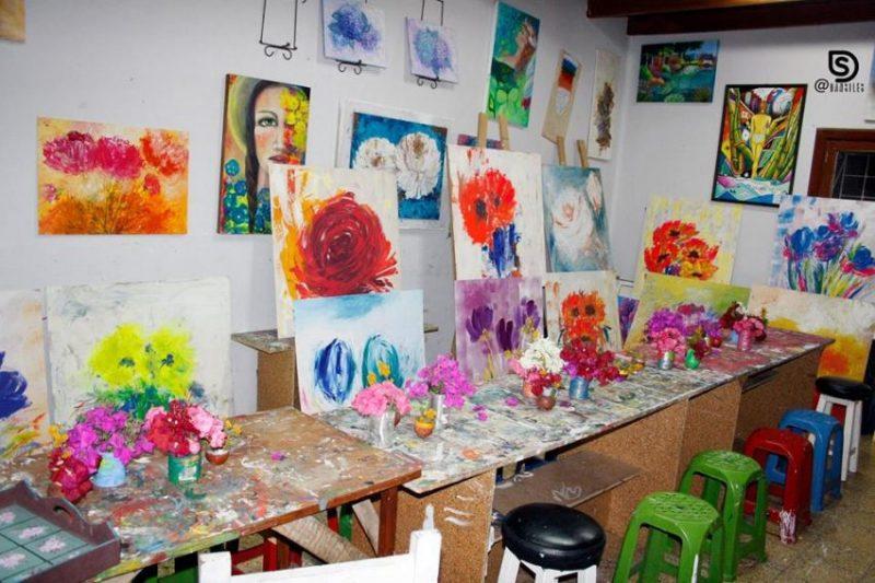 Más de 100 artistas se presentarán en las calles de Tarija para romper los esquemas del arte