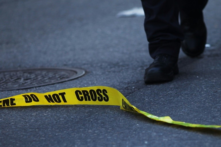 Dos policías asesinados en EEUU cuando atendían una llamada de emergencia