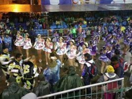 Caporales San Simón bailarán en la Entrada de Integración Tarija
