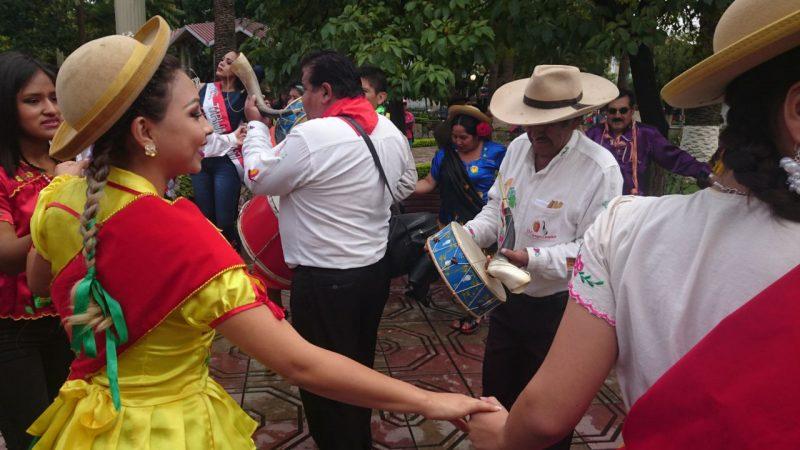 Los visitantes en Tarija aumentan por el carnaval, más de 55.000 personas entraron por fronteras en enero