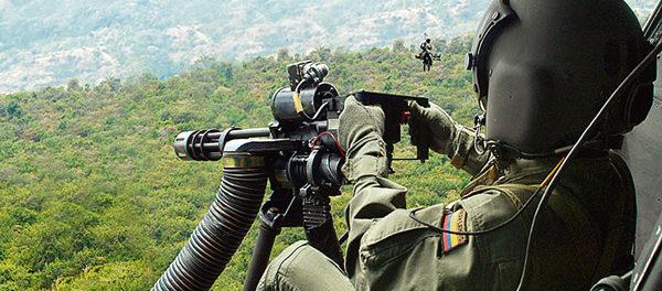 Ecuador pedirá a Colombia el despliegue de fuerzas permanentes en la frontera