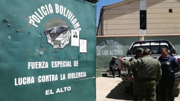 Carnaval trágico en El Alto: 3 mujeres fueron asesinadas de forma violenta
