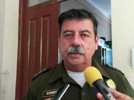 El comandante de Tarija ha informado que aprehendieron al posible autor de una tentativa de violación en Tarija