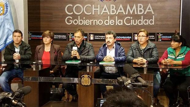 Cochabamba decide suspender el Corso de Corsos por solidaridad con damnificados de riadas y de Oruro