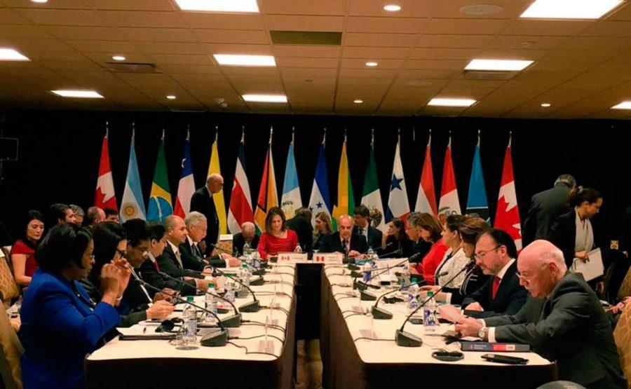 Grupo de Lima exhorta a Maduro presentar nuevo calendario electoral en Venezuela