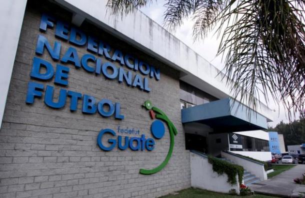 Federación de Guatemala busca que FIFA levante suspensión de más de un año