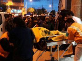 Usaron 3 kilos de explosivo tipo dinamita en caso explosión de garrafa en Oruro