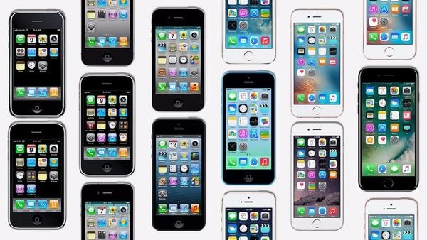 Apple dejará de vender los iPhones 7 y 8 en Alemania