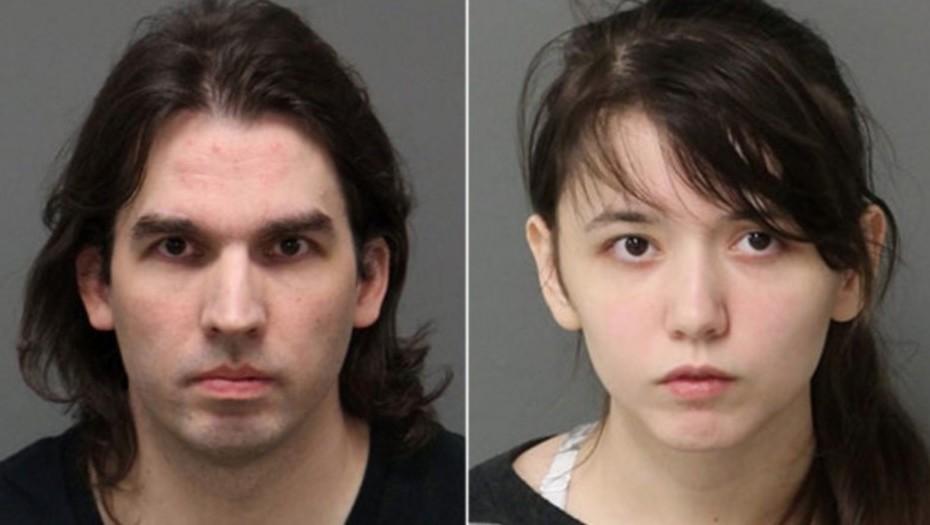 Steven y Katie, el polémico caso de incesto que indigna a Estados Unidos