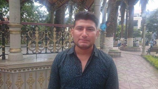 Promotor del revocatorio de Paz denuncia el robo de los libros 2 días después del hecho, según la Fiscalía