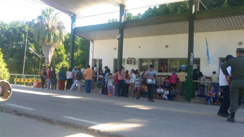 Más de 60.000 turistas visitaron Tarija durante enero y febrero, según Migraciones