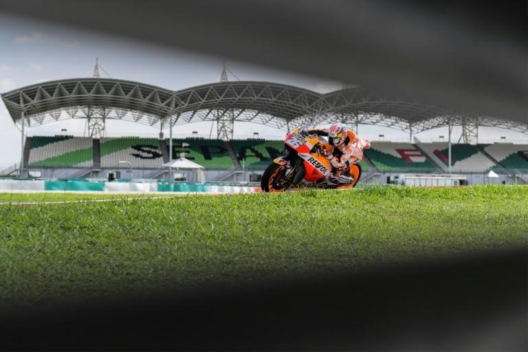 MotoGP reduce la distancia en algunas carreras del Mundial