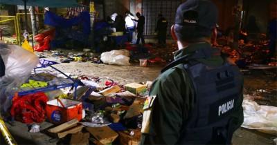 Alcaldía de Oruro dotará de ataúdes y nichos para fallecidos de la explosión