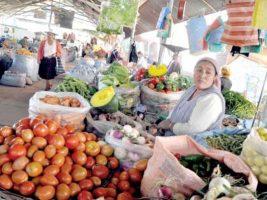 La producción boliviana se ve afectada por la importación de los productos peruanos./Foto: Archivo La Opinión