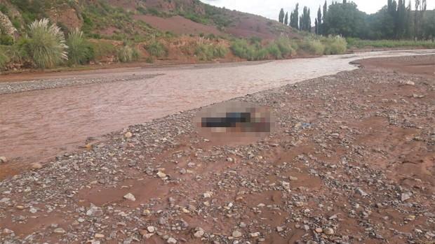 Un hombre de 67 años se ahoga en el río Pocoata en Potosí