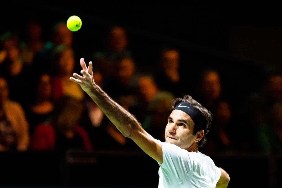 Federer derrotó a Nadal y jugará la final de Wimbledon ante Djokovic