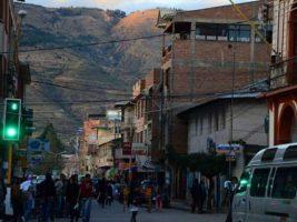 Evo Morales entrega kinder con capacidad para 192 estudiantes