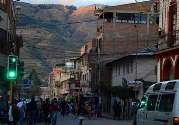 Morales entrega kínder en Sacaba valuado en Bs 1,6 millones