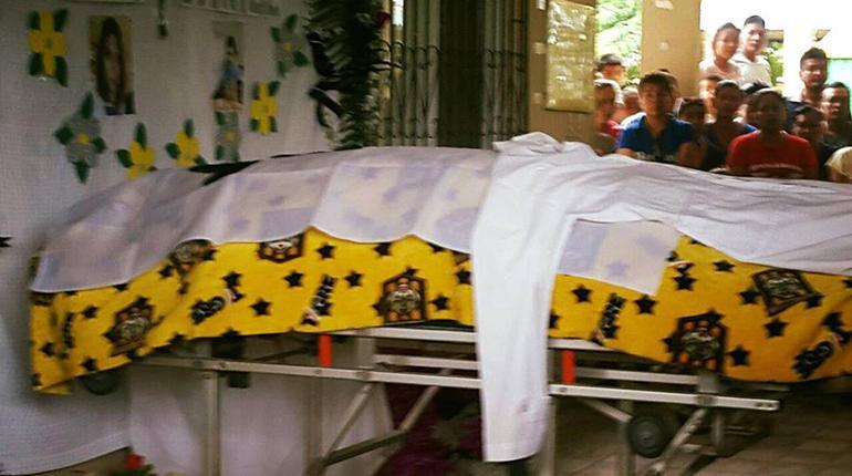Rescatan el cuerpo de uno de los médicos desaparecidos en el río Maniqui