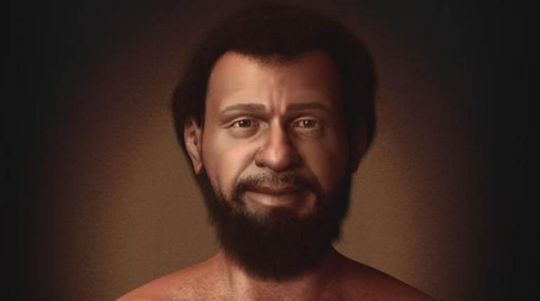 Los científicos creen que Jesús era moreno y de cabello corto