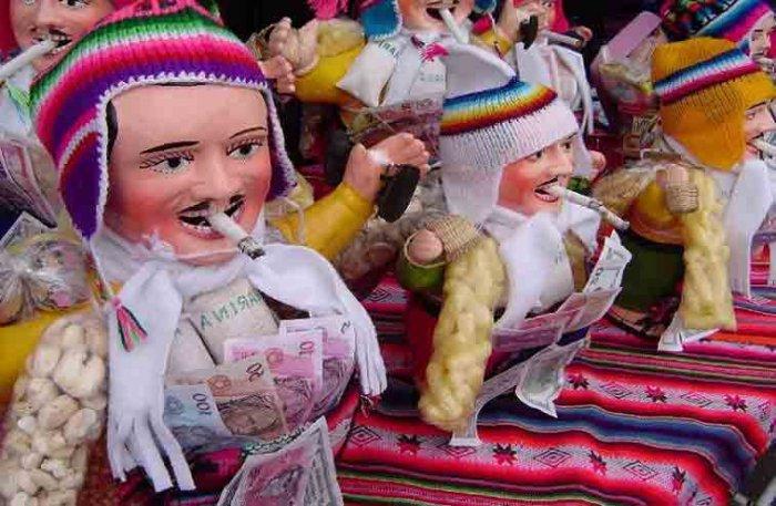 Concluye Feria de Alasita con mejor venta que años anteriores, según Fenaena
