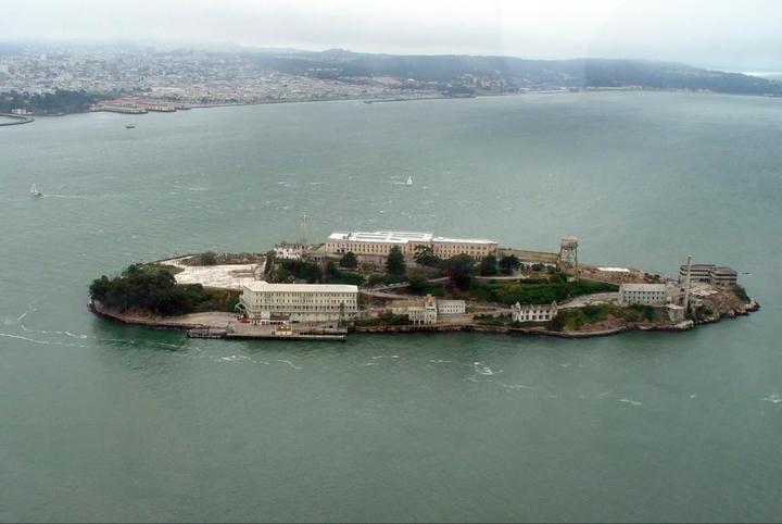 Un 21 de marzo cerraban Alcatraz, la prisión más famosa del mundo