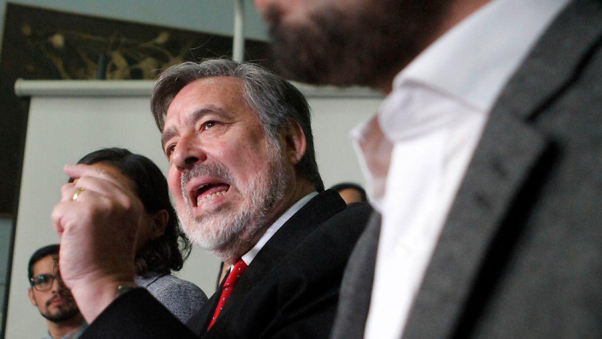 Senador chileno plantea canje territorial con Bolivia