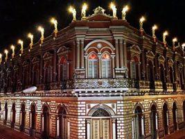 Casa Dorada de Tarija