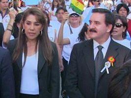 Diputados por Cochabamba