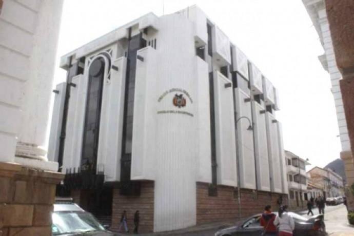 Magistratura despide al juez denunciado por trabajar ebrio