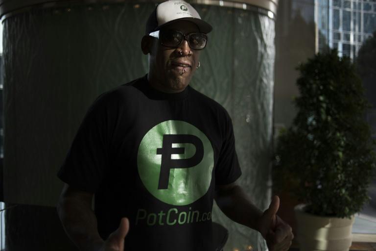 La exestrella de la NBA Dennis Rodman, sentenciado por conducir ebrio
