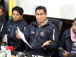 Fiscal departamental de La Paz