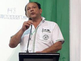 Presidente del Colegio Médico de Bolivia