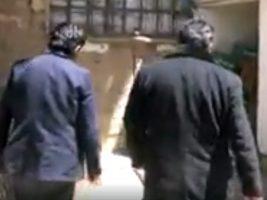 Aprehenden a sospechoso de explosión en Oruro
