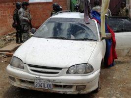 'Monrrero' muere abatido por la Policía durante persecución