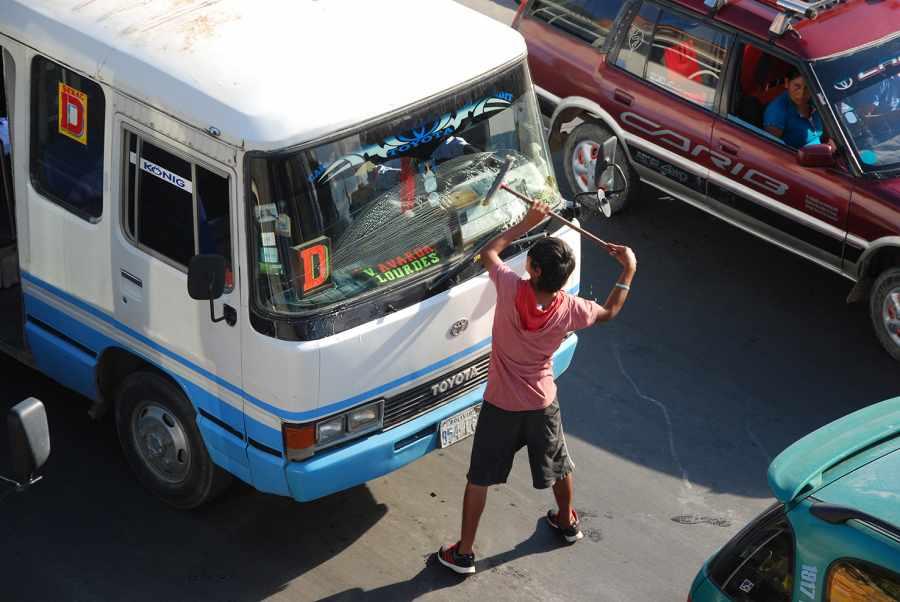Asamblea aprueba ley de protección a niños en situación de calle en Tarija